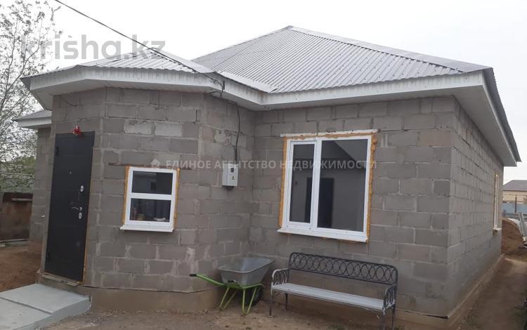 3-комнатный дом, 100 м², 5 сот., Коктем — Зачаганск за 17 млн 〒 в Уральске