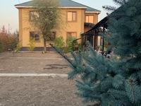 5-комнатный дом, 250 м², 10 сот., мкр Акбулак, Сарайшык 18 — Талдыарал за 120 млн 〒 в Алматы, Алатауский р-н