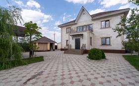 7-комнатный дом, 360 м², 9 сот., мкр Кайрат, 5-я улица 28 за 97 млн 〒 в Алматы, Турксибский р-н