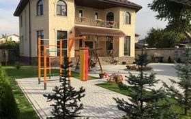 6-комнатный дом, 300 м², 9 сот., Умралиева (Ленина) 85 — Гоголя за 105 млн 〒 в Каскелене