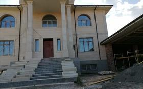 7-комнатный дом, 720 м², 15 сот., Касыма Аманжолова 11 за 310 млн 〒 в Нур-Султане (Астане), Алматы р-н