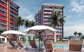 4-комнатная квартира, 150 м², 8/9 этаж, Ататюрк за 62 млн 〒 в