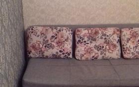 1-комнатная квартира, 33 м², 1/5 этаж посуточно, мкр Айнабулак-1 6 за 6 000 〒 в Алматы, Жетысуский р-н