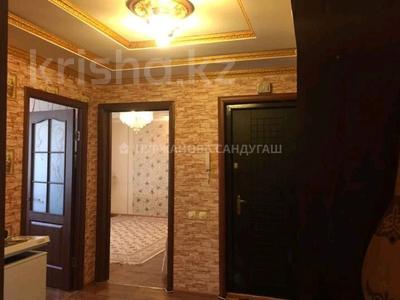3-комнатная квартира, 66 м², 4/9 этаж, мкр Юго-Восток, Университетская 11 за 20 млн 〒 в Караганде, Казыбек би р-н — фото 2