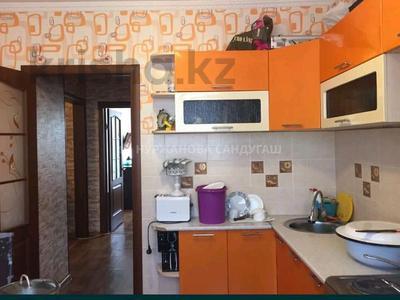 3-комнатная квартира, 66 м², 4/9 этаж, мкр Юго-Восток, Университетская 11 за 20 млн 〒 в Караганде, Казыбек би р-н — фото 5