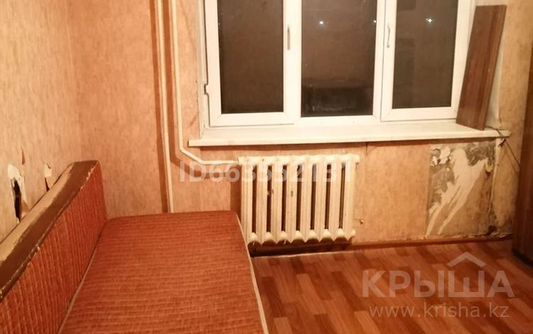 1-комнатная квартира, 20 м², 3/4 этаж помесячно, Титова 20 за 35 000 〒 в