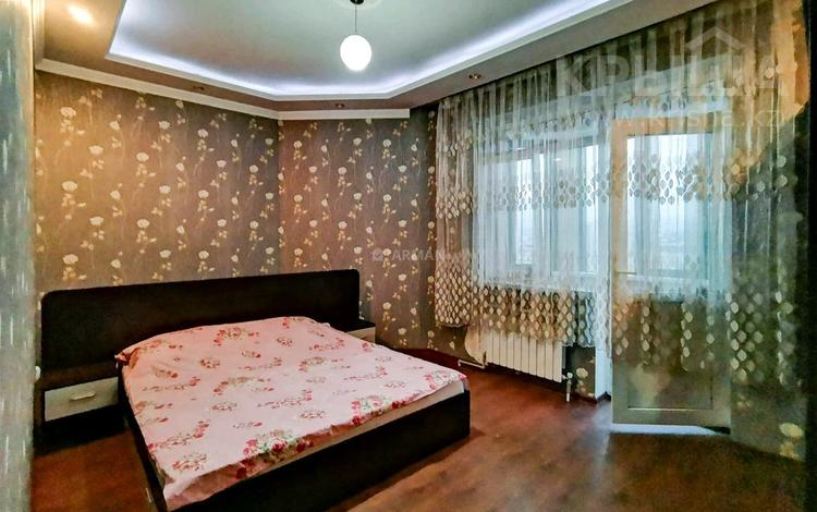 3-комнатная квартира, 110 м², 16 этаж, Абая 150/230 — Тургут Озала за 47 млн 〒 в Алматы, Бостандыкский р-н