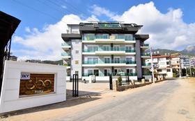 3-комнатная квартира, 135 м², 3 этаж, Оба 17 за 45 млн 〒 в