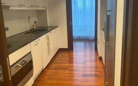 3-комнатная квартира, 140 м², 10/22 этаж помесячно, Аль-Фараби 77/3 за 800 000 〒 в Алматы, Медеуский р-н