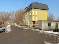 Промбаза 1 га, мкр Жулдыз-1 — Зимняя улица за 1 200 〒 в Алматы, Турксибский р-н