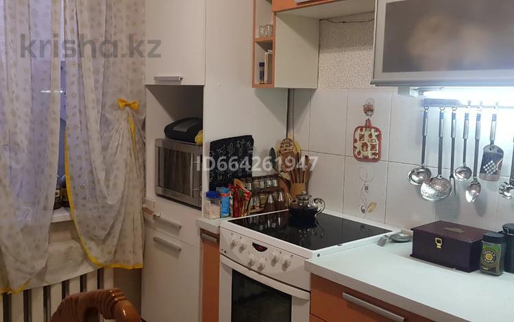 4-комнатная квартира, 76.4 м², 10/10 этаж, Аймаутова за 27 млн 〒 в Семее