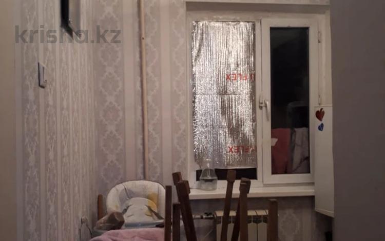 1-комнатная квартира, 32 м², 5/5 этаж, Мкр Самал 35 за 8.5 млн 〒 в Талдыкоргане