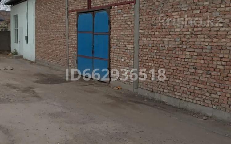 Склад бытовой 20 соток, 13-й военный городок, Илийский тракт 617 за 1 200 〒 в Алматы, Турксибский р-н