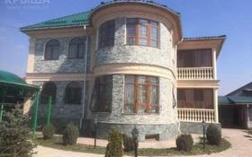 5-комнатный дом помесячно, 370 м², 6 сот., мкр Калкаман-3, Мкр Калкаман-3 за 700 000 〒 в Алматы, Наурызбайский р-н