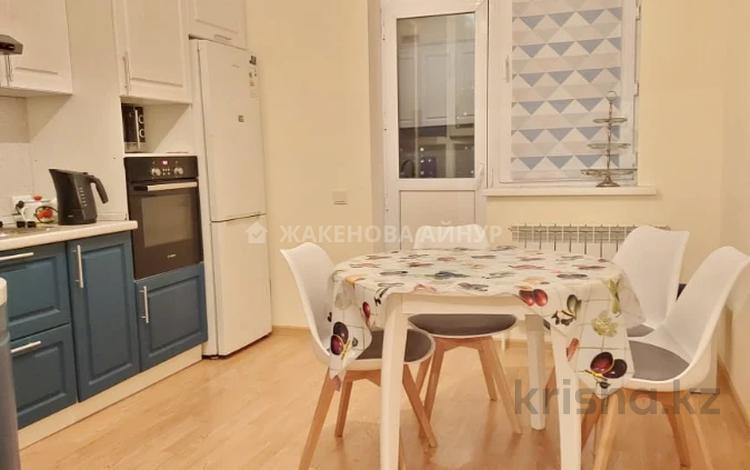 4-комнатная квартира, 100 м², 9/9 этаж, E-16 4 за 28.9 млн 〒 в Нур-Султане (Астана), Есиль р-н
