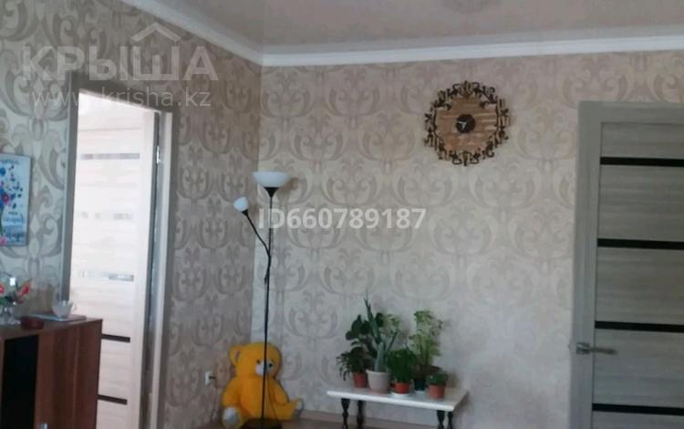 2-комнатная квартира, 47 м², 4/4 этаж, Жилгородок за 14 млн 〒 в Атырау, Жилгородок