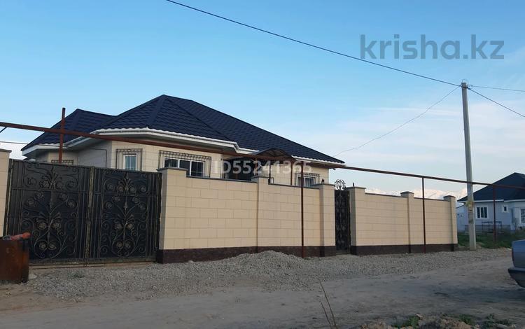 5-комнатный дом, 170 м², 6 сот., мкр Мадениет, 2 6 — Балхаш за 35 млн 〒 в Алматы, Алатауский р-н