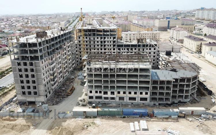 5-комнатная квартира, 207.12 м², 2/5 этаж, 31Б мкр, 31Б мкр за ~ 25.3 млн 〒 в Актау, 31Б мкр