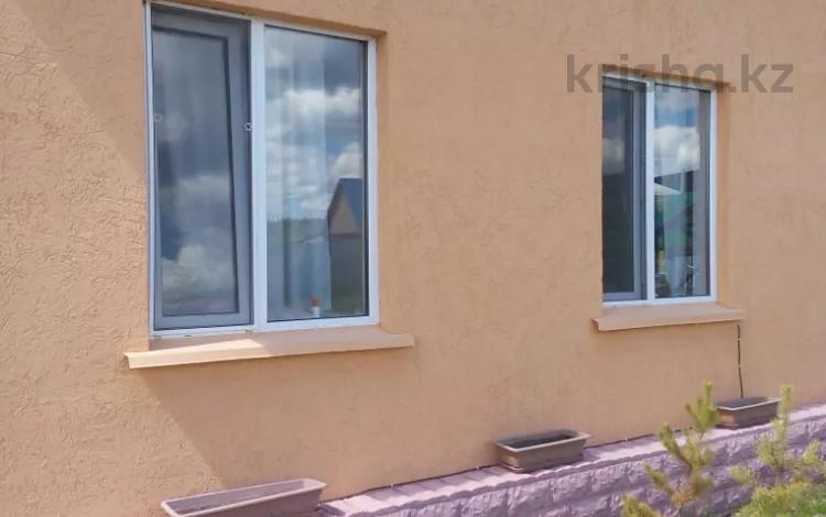1-комнатный дом посуточно, 30 м², 10 сот., Биржан Сала 29 за 10 000 〒 в Бурабае