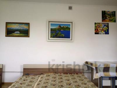 1-комнатный дом посуточно, 30 м², 10 сот., Биржан Сала 29 за 15 000 〒 в Бурабае — фото 6