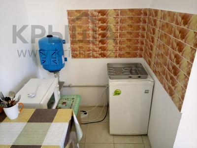 1-комнатный дом посуточно, 30 м², 10 сот., Биржан Сала 29 за 15 000 〒 в Бурабае — фото 10