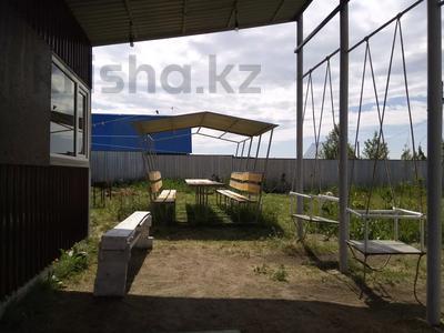 1-комнатный дом посуточно, 30 м², 10 сот., Биржан Сала 29 за 15 000 〒 в Бурабае — фото 12