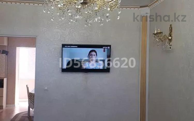 2-комнатная квартира, 60 м², 7/9 этаж, 28-й мкр 21 дом за 13 млн 〒 в Актау, 28-й мкр