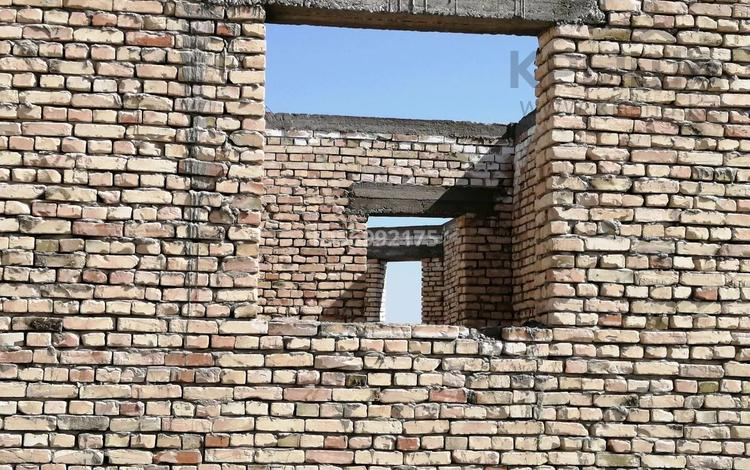 5-комнатный дом, 125 м², 10 сот., Сулейманова 117 за 8 млн 〒 в Таразе