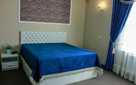 1-комнатная квартира, 38 м², 4/5 этаж посуточно, улица Ихсанова 87 за 9 000 〒 в Уральске