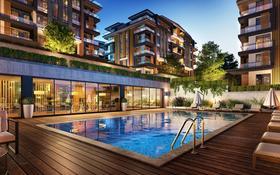 2-комнатная квартира, 70.5 м², 2/6 этаж, Galip Erenoğlu за 21.7 млн 〒 в Стамбуле