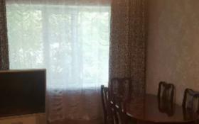 2-комнатная квартира, 52 м², 2/9 этаж посуточно, 11 мкр 34 за 7 000 〒 в Актобе, мкр 11