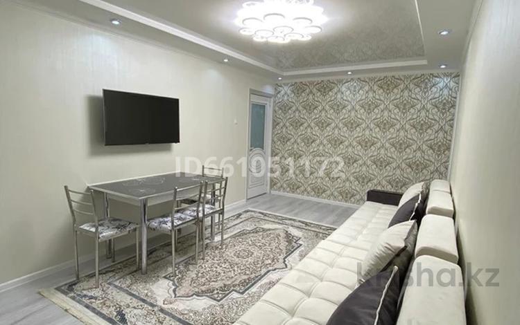 2-комнатная квартира, 48 м², 2/5 этаж, Байтленова Аскарова 35 за 20.7 млн 〒 в Шымкенте