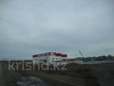 Здание, площадью 1200 м², Качарская 61 за 99 млн 〒 в Рудном