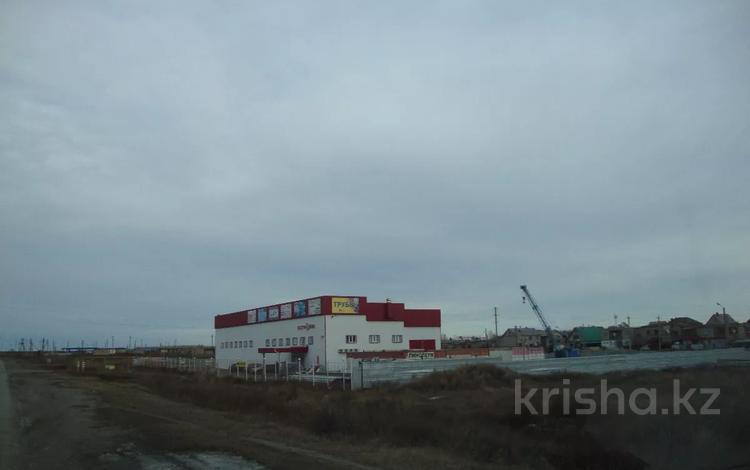 Здание, площадью 1200 м², Качарская 61 за 95 млн 〒 в Рудном