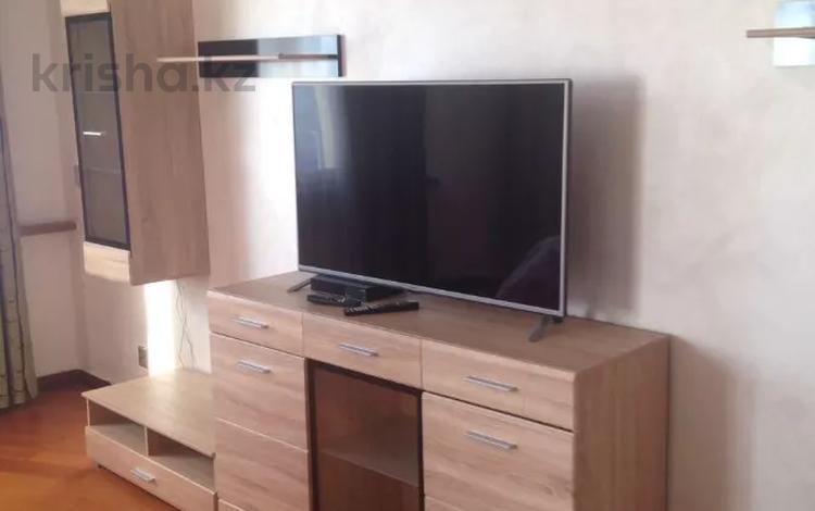 3-комнатная квартира, 110 м² помесячно, Керемет 5 за 270 000 〒 в Алматы, Бостандыкский р-н