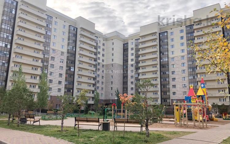 2-комнатная квартира, 77 м², 9/12 этаж, А-98 за 27 млн 〒 в Нур-Султане (Астана), Алматы р-н