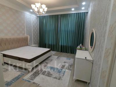 2-комнатная квартира, 99 м², 2/7 этаж, Кажымукана 59 — проспект Назарбаева за 123.5 млн 〒 в Алматы, Медеуский р-н