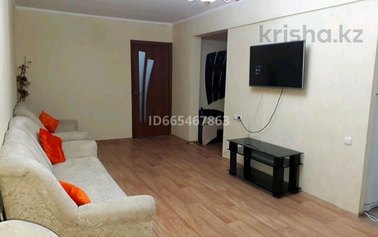 2-комнатная квартира, 49 м², 5/5 этаж, улица Бурова 27/1 за 14 млн 〒 в Усть-Каменогорске