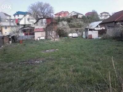 Участок 10 соток, мкр Баганашыл за 30 млн 〒 в Алматы, Бостандыкский р-н