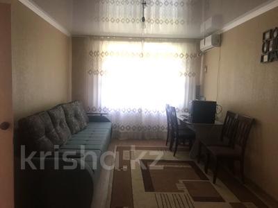 3-комнатная квартира, 63 м², 1/4 этаж помесячно, 2 мкр 29 за 120 000 〒 в Талдыкоргане