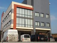 Офис площадью 1531 м²