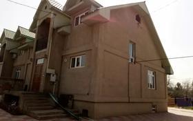 7-комнатный дом помесячно, 276 м², 8 сот., мкр Калкаман-2, Казыбекова 100 за 440 000 〒 в Алматы, Наурызбайский р-н