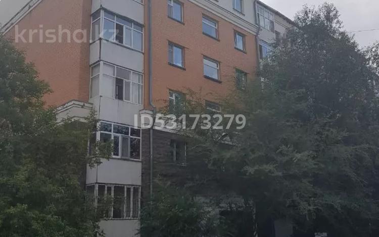 3-комнатная квартира, 125.2 м², 4/6 этаж, Бараева 21 за 65 млн 〒 в Нур-Султане (Астана), Алматы р-н