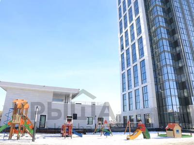 4-комнатная квартира, 127.45 м², проспект Мангилик Ел — проспект Улы Дала за ~ 46.4 млн 〒 в Нур-Султане (Астана), Есиль р-н — фото 3
