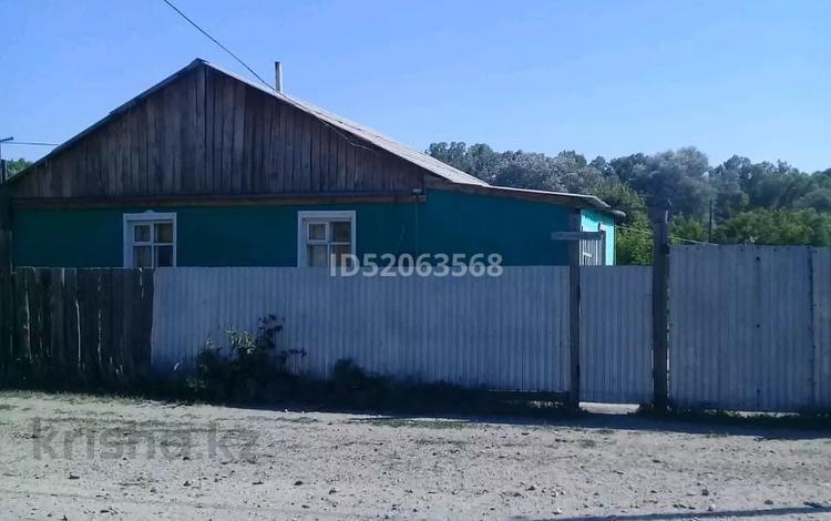 3-комнатный дом, 45 м², 10 сот., Заливная 2 за 4 млн 〒 в Семее