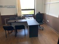 Офис площадью 120 м²