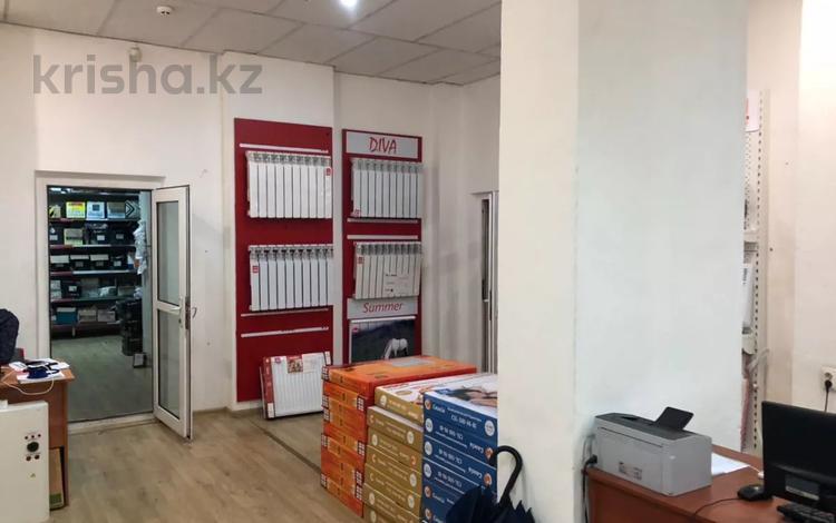 Помещение площадью 43 м², Бухар Жырау — Манаса за 34 млн 〒 в Алматы, Бостандыкский р-н
