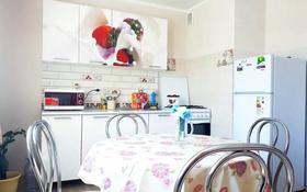 1-комнатная квартира, 50 м², 4/9 этаж посуточно, 6 микрорайон 58 — Абулхаир хана за 6 000 〒 в Уральске