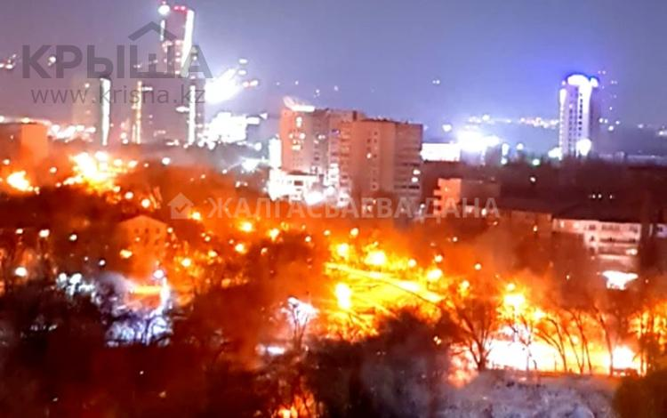 3-комнатная квартира, 112 м², 7/16 этаж, мкр Коктем-3, Мусрепова 22 — Сатпаева за 52 млн 〒 в Алматы, Бостандыкский р-н