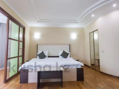 1-комнатная квартира, 45 м² по часам, Аль-Фараби 45 — Маркова за 3 000 〒 в Алматы, Бостандыкский р-н — фото 2